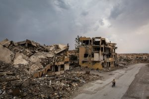 Civil Society Organizations condemn the holding of a Refugee Conference under the auspices of the Syrian government
